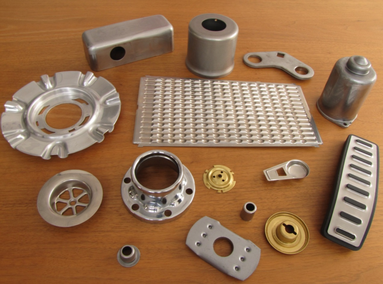 METAL PRESSINGS MANUFACTURER