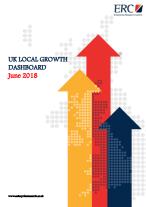UK Local Growth Dashboard